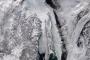 Southernmost Seasonal Sea Ice in the Northern Hemisphere
