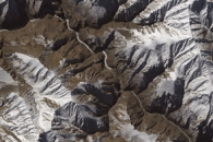 Landslide in Northern India