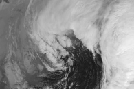 Nor'easter Pounds New England