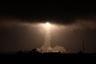 Soil Moisture Mission Rockets into Orbit