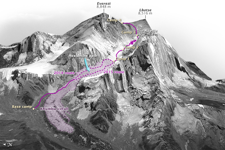 Return to Everest - related image preview