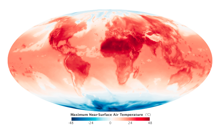 Making Climate Models Available to the Public