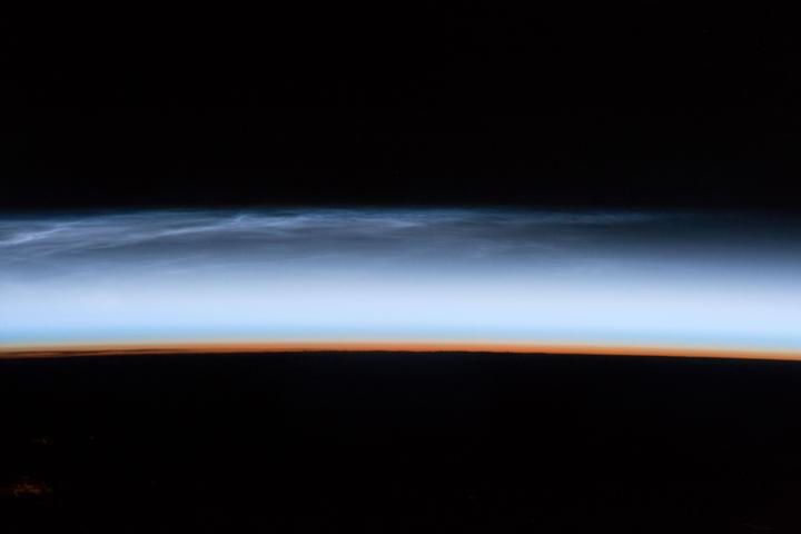 Night-Shining Clouds