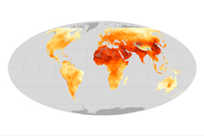 Changing Views of Fine Particulate Pollution - selected image