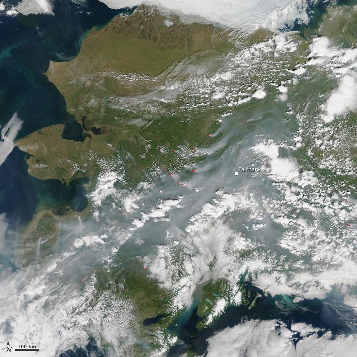 Smoke in fairbanks and interior alaska - Interior women s health fairbanks ak ...