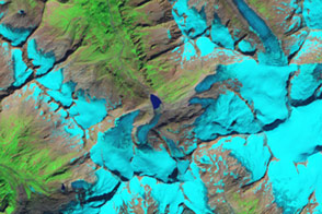 Obersulzbach Glacier Plus Four - selected image