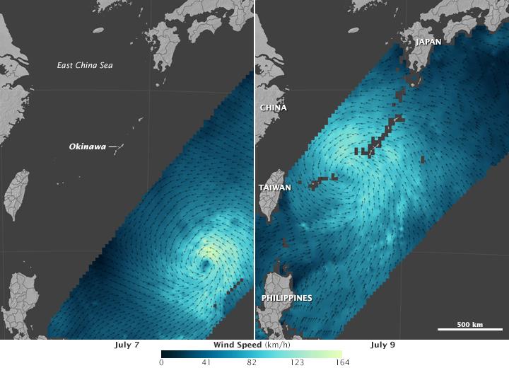 Typhoon Chan-hom