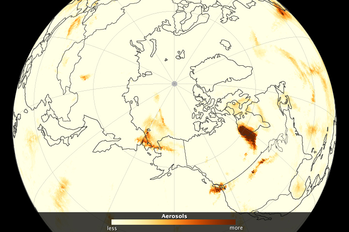Smoke Goes Around the World - related image preview
