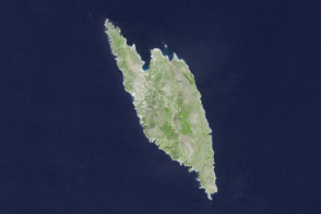 Antikythera Island - selected image