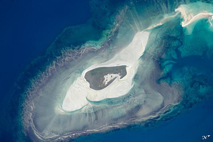 Adele Island