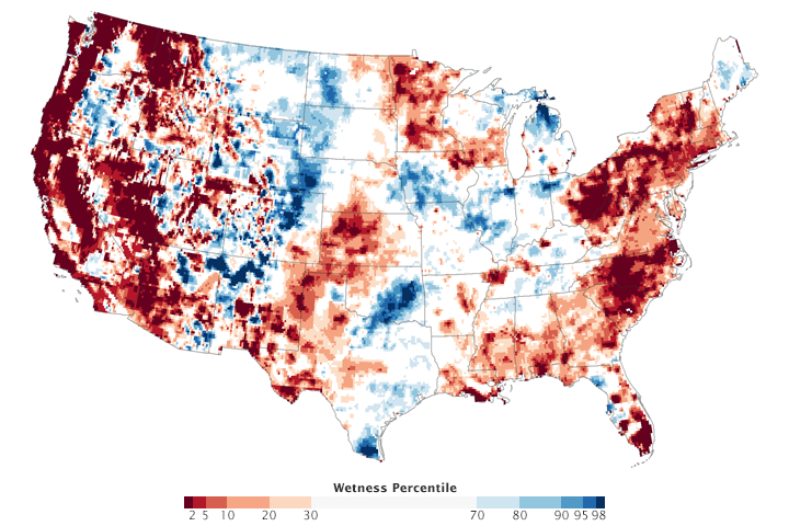 The West Dries Up - related image preview