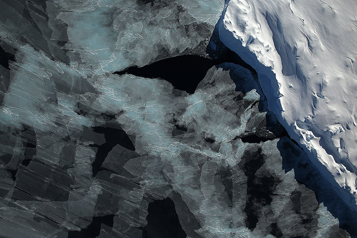 Sea Ice in the Bellingshausen Sea - related image preview
