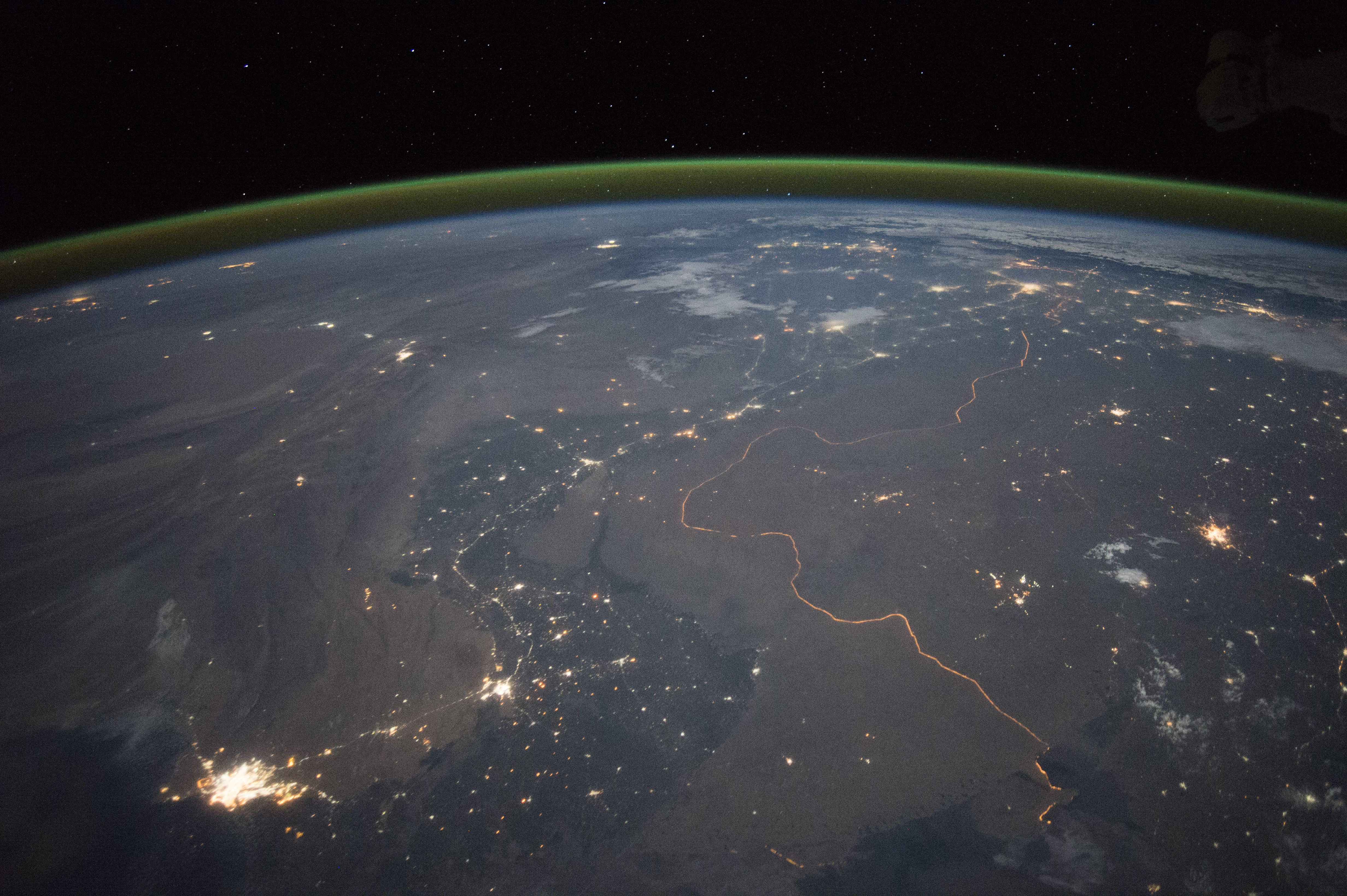 Karachi, Pakistan &