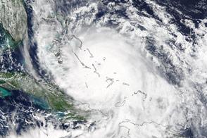 Hurricane Joaquin - selected image