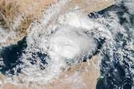 Yemen Braces for Another Cyclone