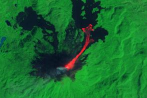 Momotombo Volcano, Nicaragua - selected image