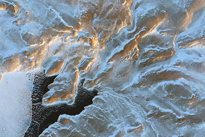 Daugaard-Jensen Land, Greenland - related image preview