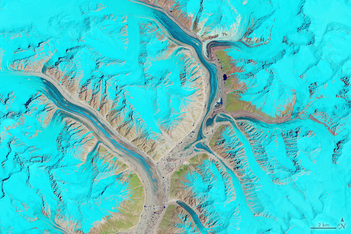 """Animating the """"Karakoram Anomaly"""" - related image preview"""