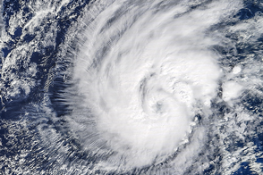 Hurricane Pali