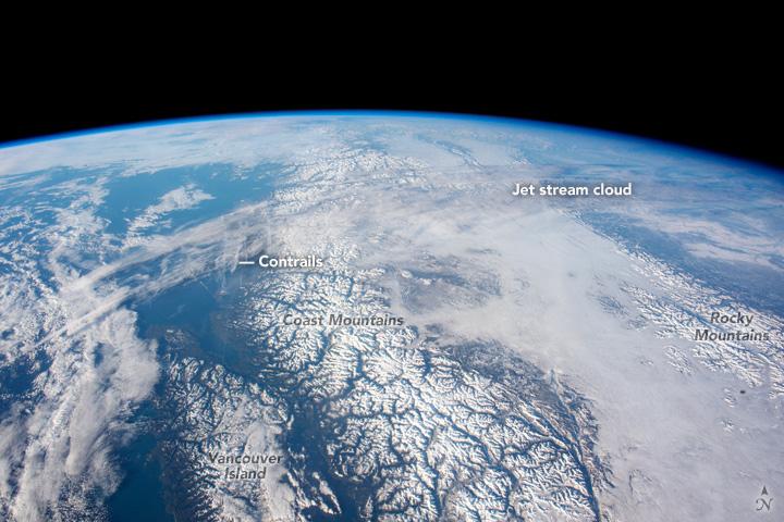 Canada Panorama