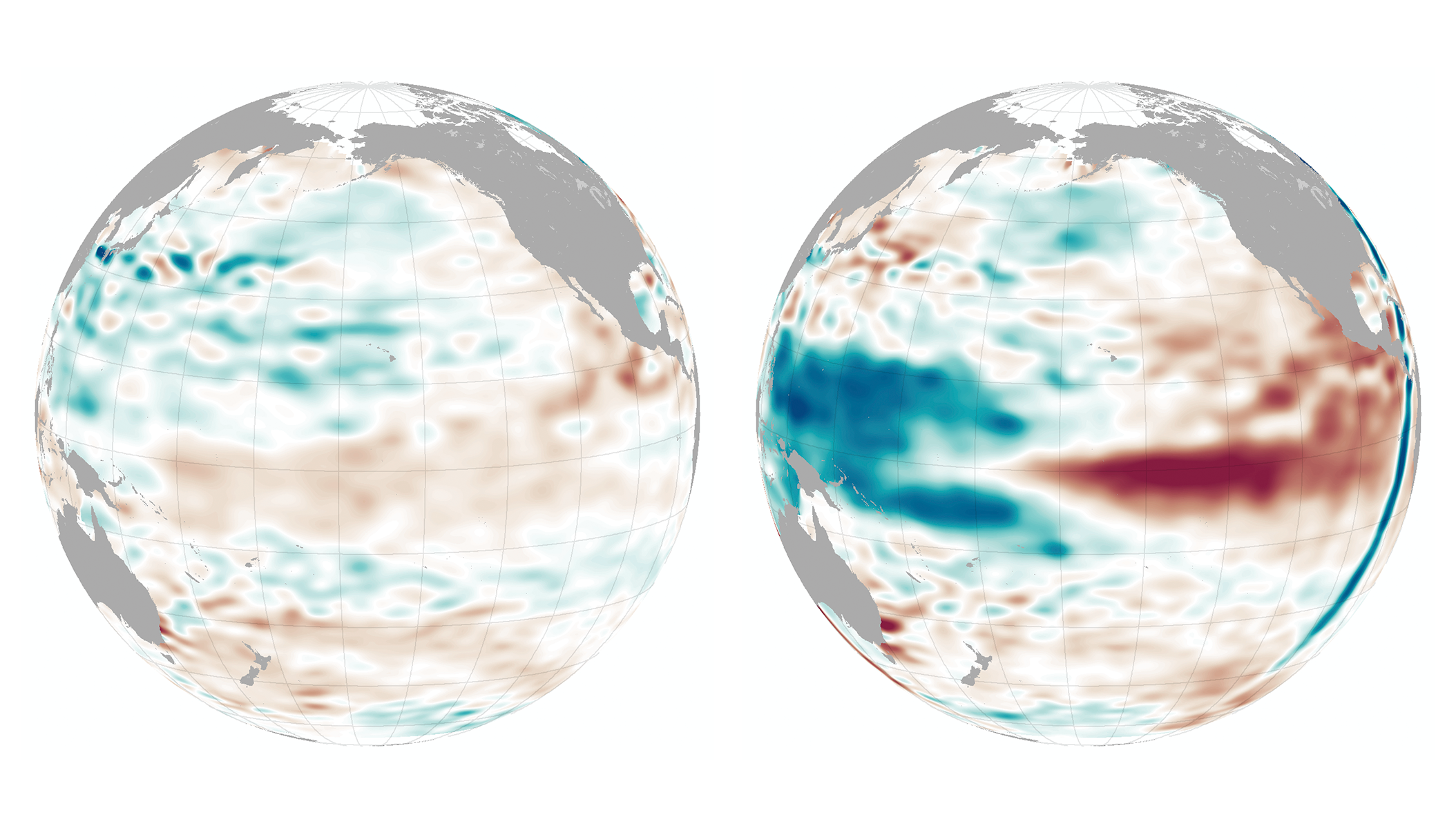 El Niño Should Be Near Its Peak - related image preview