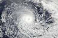 Cyclone Winston Threatens Fiji