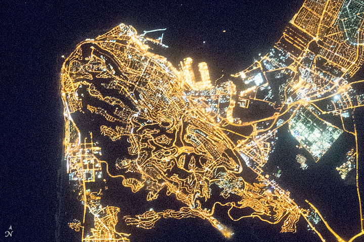 Haifa By Day and By Night - related image preview