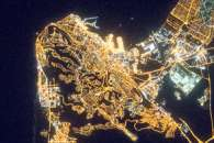 Haifa By Day and By Night