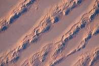 Dunes of the Grand Erg Oriental