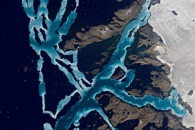 OMG: Is the Ocean Melting the Ice?