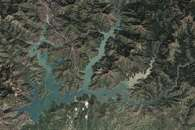 Water Levels Rise on Shasta Lake
