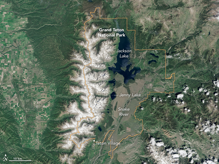 Yellowstone Volcano News