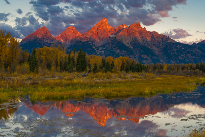 Grand Teton National Park - related image preview