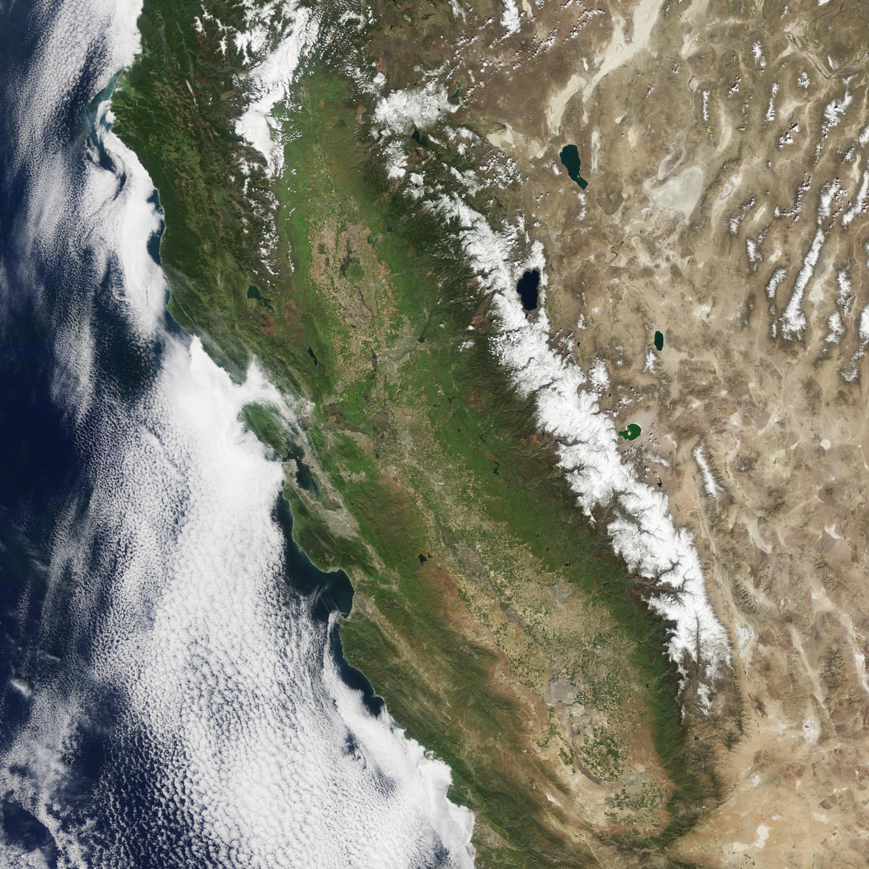 Sierra Snow naked 615