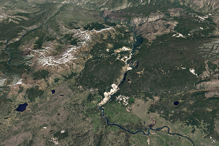 Yellowstone National Park - related image preview