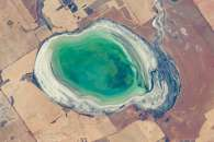 Lake Hinds, Western Australia