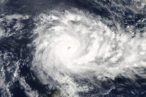 Cyclone Fantala