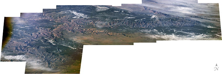 The Grandest of Canyons - related image preview
