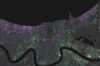 Scientists Improve Maps of Subsidence in New Orleans