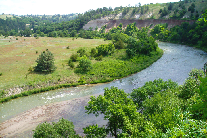 Niobrara National Scenic River - related image preview