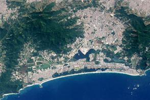 Rio de Janeiro: A Changing City  - selected image
