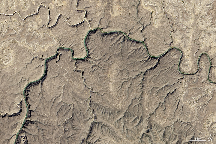 Lower Canyons of the Rio Grande  - related image preview