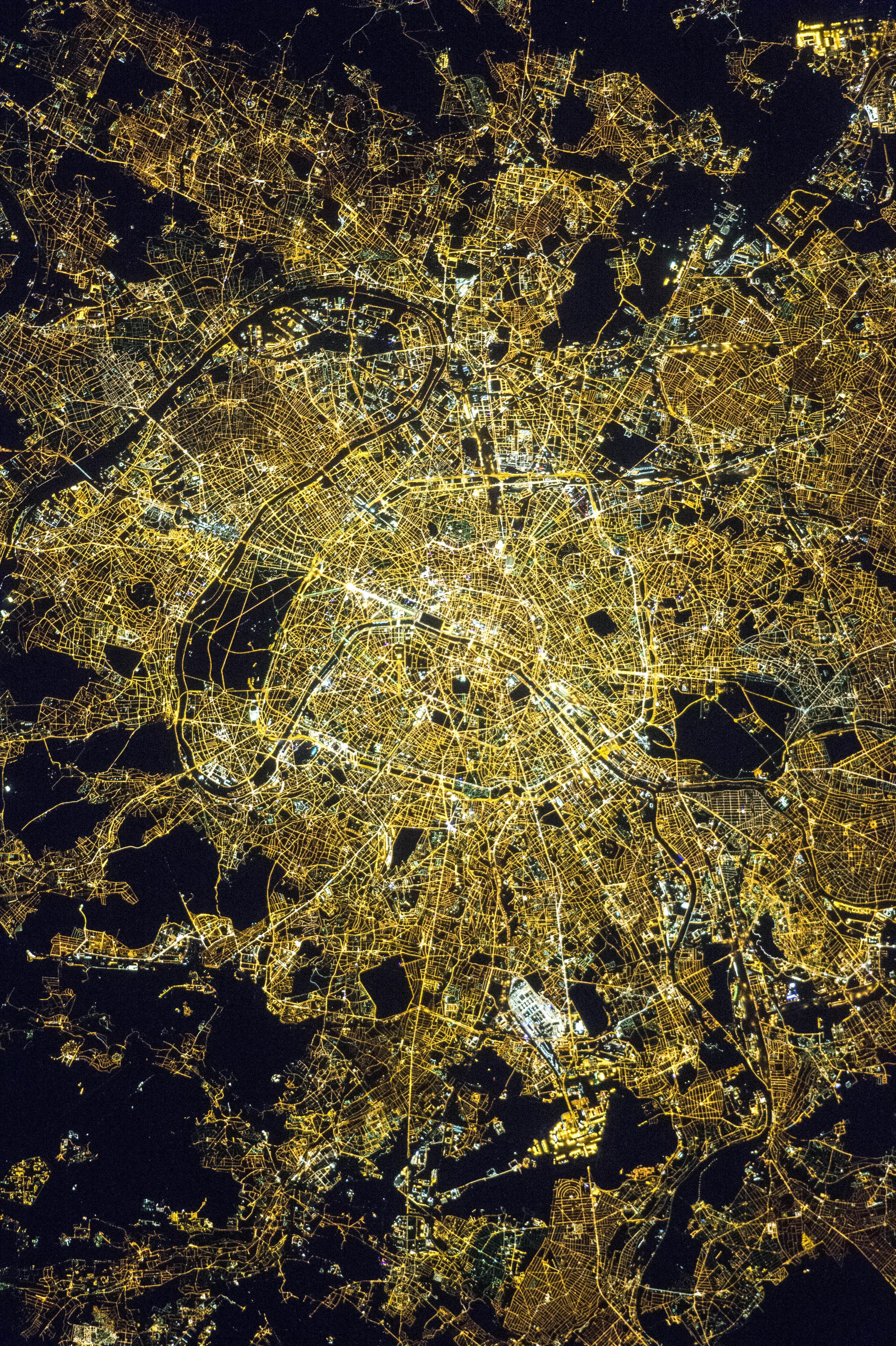 Paris at Night - related image preview