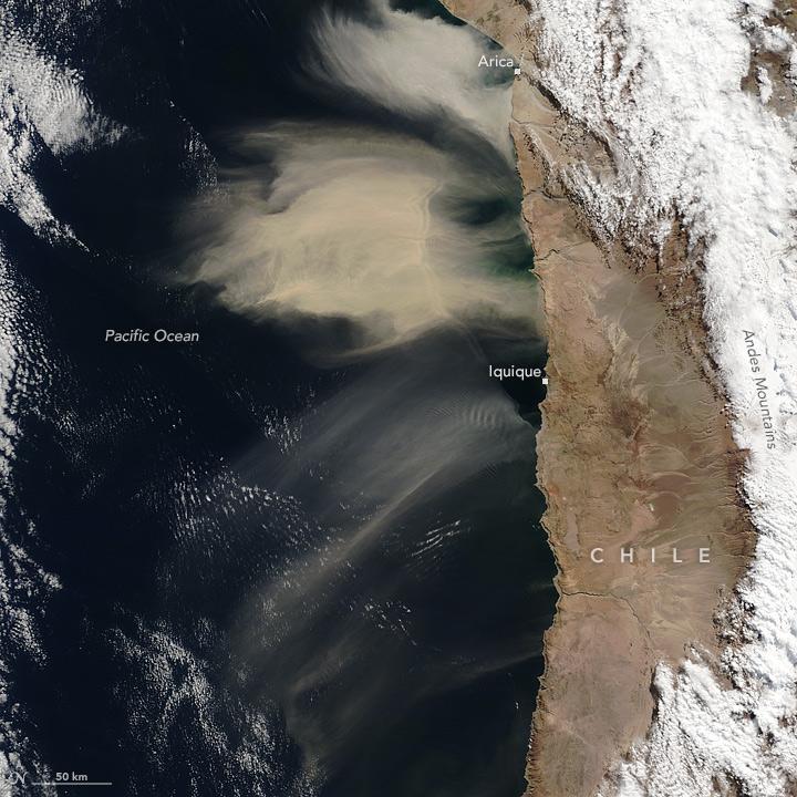 CAMBIO CLIMÁTICOS 2016 Chile_tmo_2016190