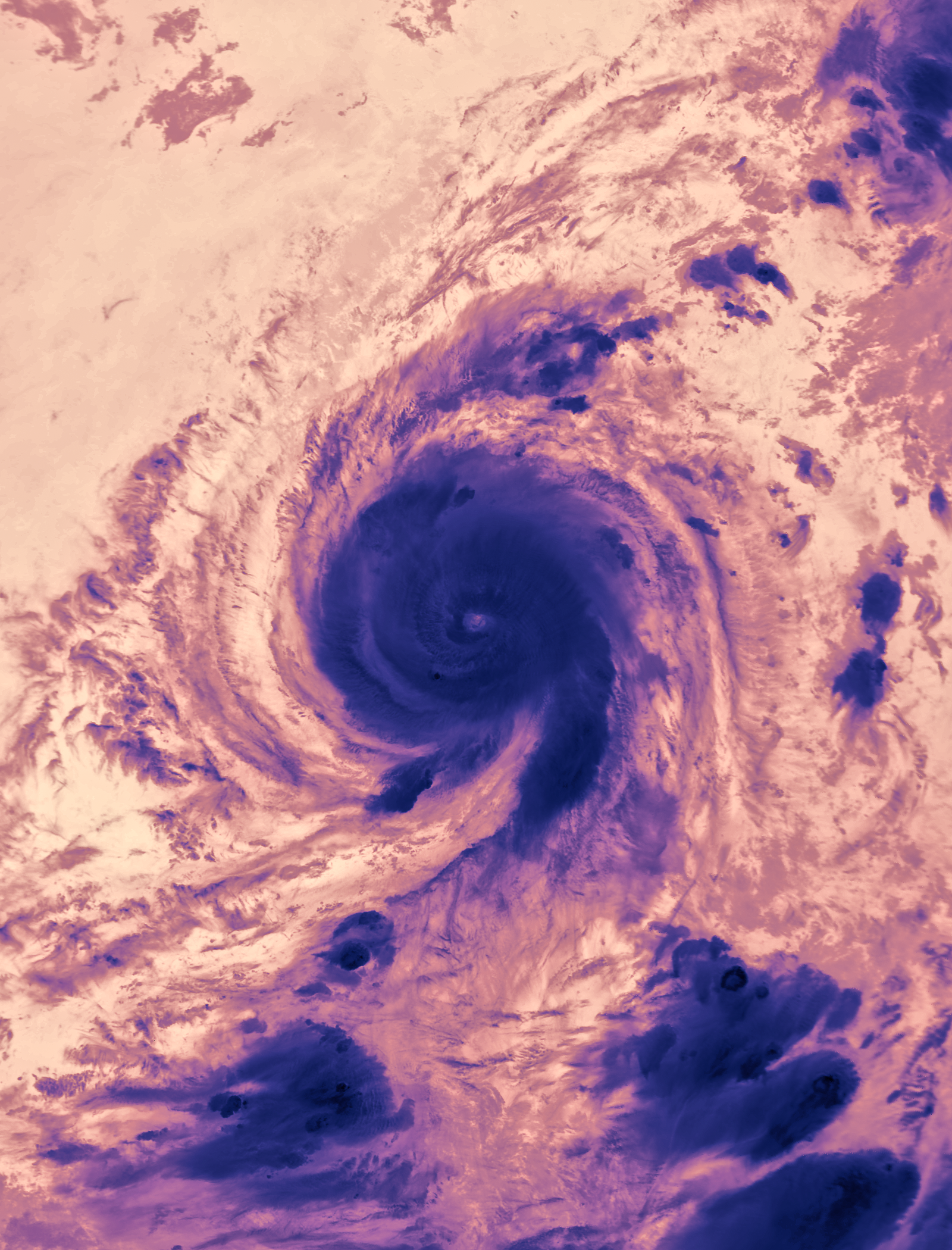 NASA's Eyes on Nepartak - related image preview