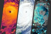 NASA's Eyes on Nepartak