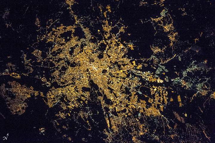 Rome at Night  - related image preview