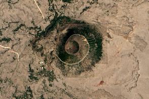 Capulin Volcano National Monument