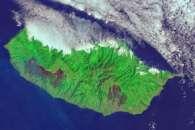Fires Char Madeira