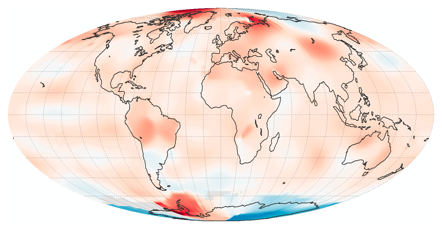 july 2016 was the hottest month on record